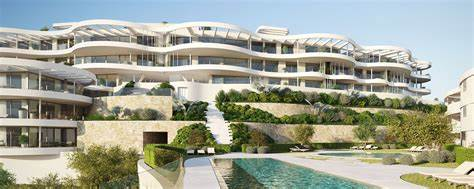 Marbella apartman