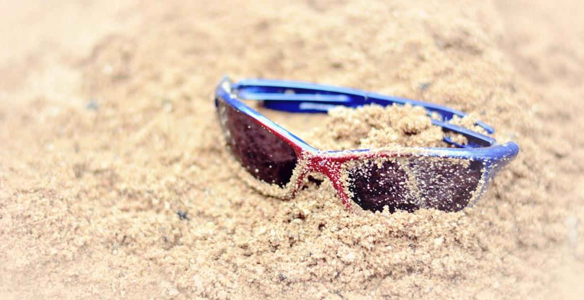 barevné brýle