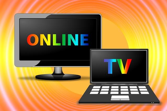 sledování online