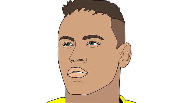 Brazilský fotbalista