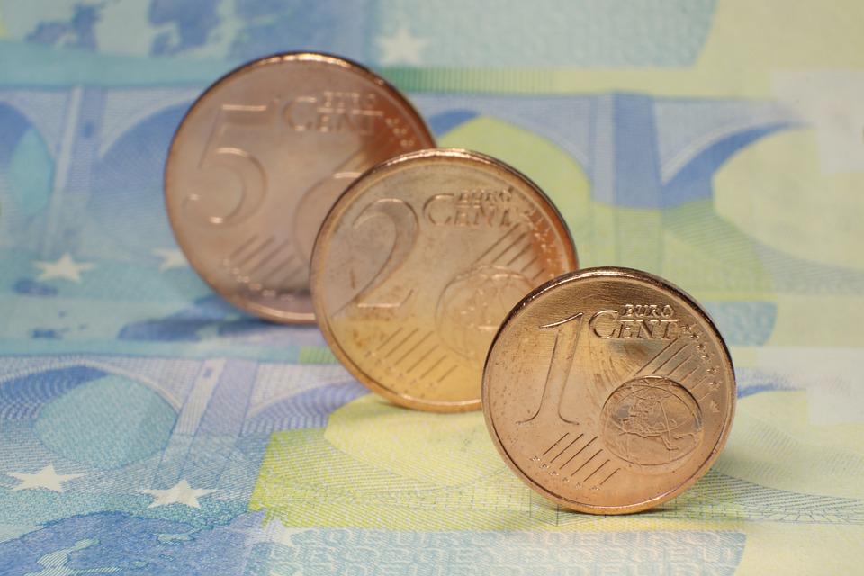 měna euro